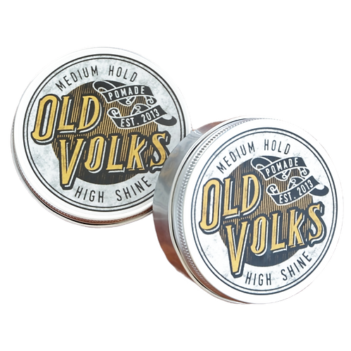 THBX OLD VOLKS POMADE