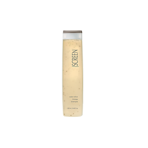 SCREEN - COLOUR ENLIVE THERAPHY SHAMPOO