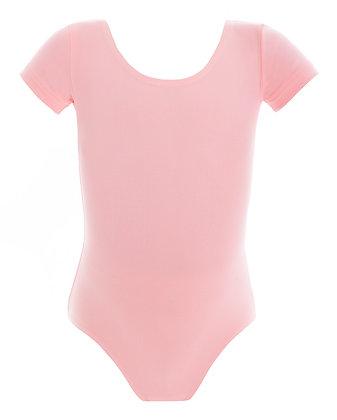 CLO2 - Child short sleeve leotard