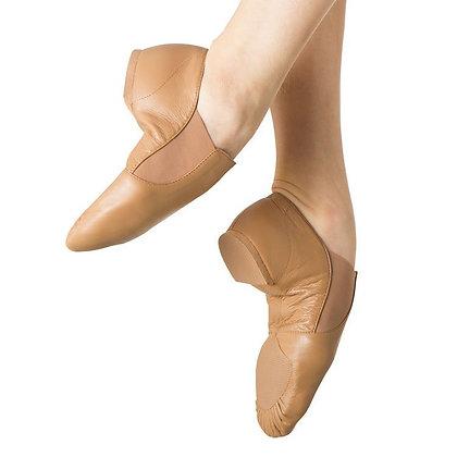 Bloch Elastabootie Jazz Shoe
