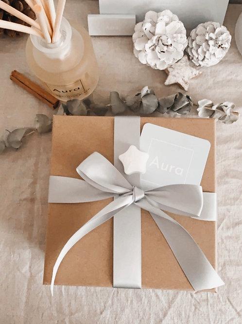 Gift Set - Wax Melt Stars