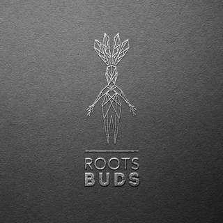 Roots Buds - Branding & Packaging
