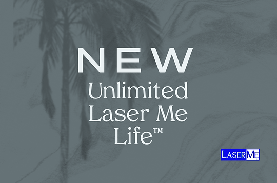 Laser Me hair removal St Louis