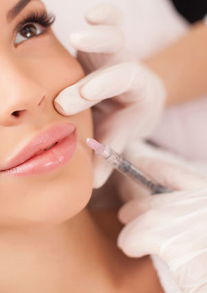 INJECTIONS BOTOX LASER HAIR REMOVAL STL