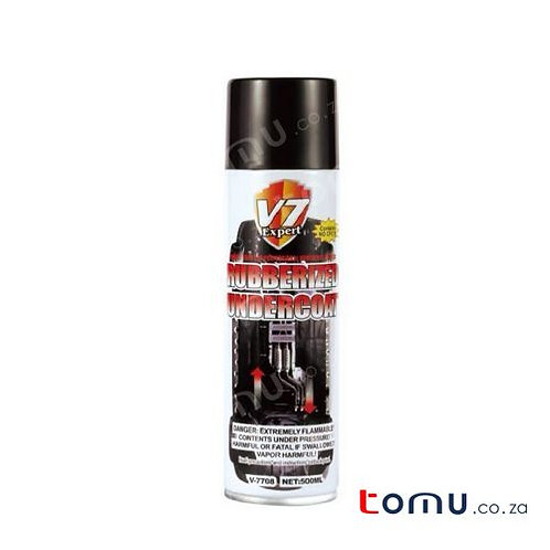 V7 - 700ml Rubberised Undercoat - V7708