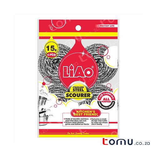 LiAo - Steel Scourer - H130047