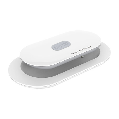 LDNIO Power Bank + Wireless Charger (with charging dock) 5000mAh  - PW501