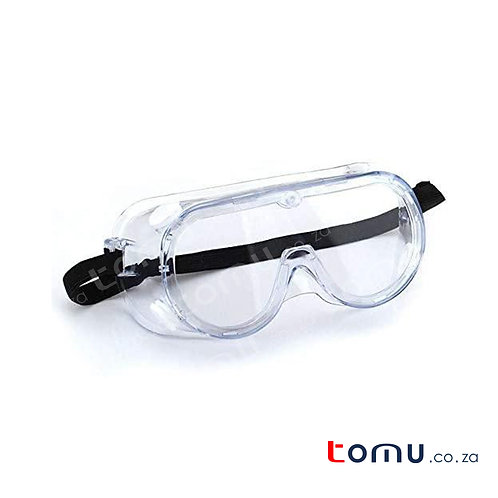 Anti Fog Protective Safety Goggle - 170586