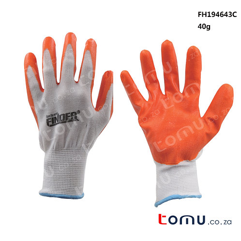 FINDER - Nitrile Gloves - 194643