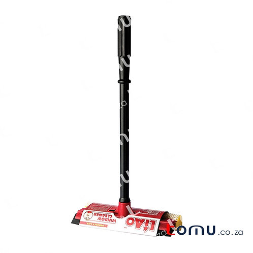 38cm Plastic Handle Window Wiper - LAB130026