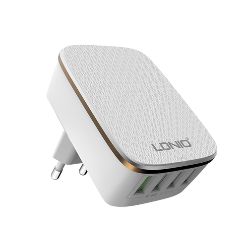 LDNIO – 4 USB Port Charger – A4404