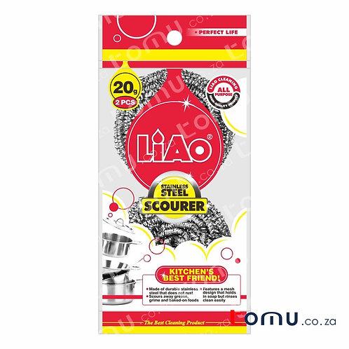 LiAo - Steel Scourer - LAH130043
