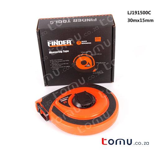 FINDER – 30m Measuring Tape – 191500