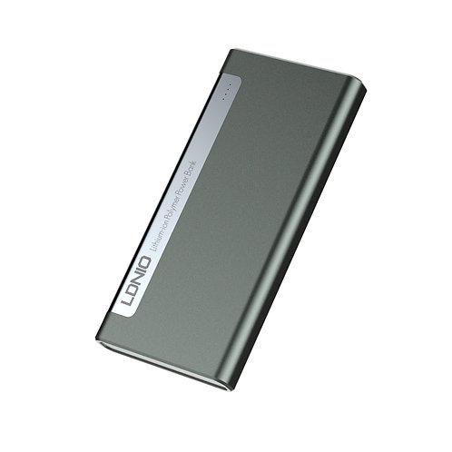 LDNIO Power Bank 10,000mAh/37Wh – PQ1019