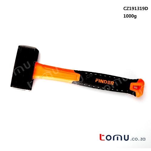FINDER - 1000g Stone Hammer - 191319