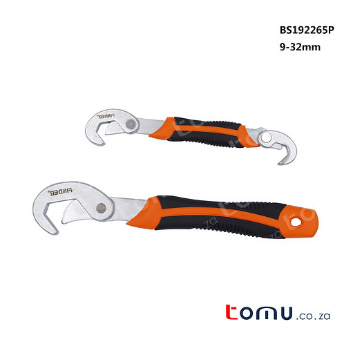 FINDER – 2pcs Universal Wrench – 192265