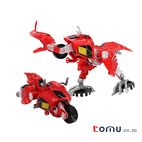 Transformation Dinosaur Robot – 9304