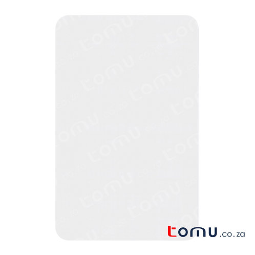 CHINT - Blank Plate 2x4 – 255796