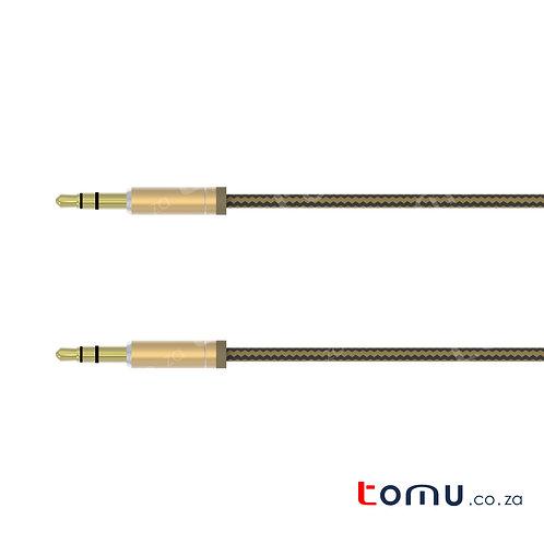 LDNIO – 1m 3.5mm Audio Cable – LS-Y01