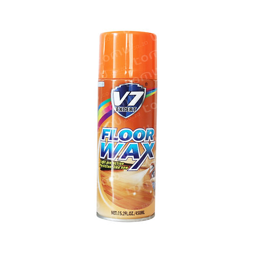 V7 – 450ml Floor Wax – V7098