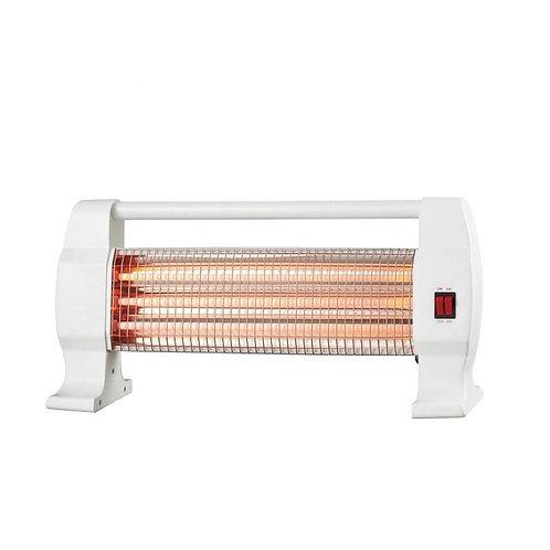 Condere - Portable Quartz Heater 3-tubes 1200W - ZR-6002