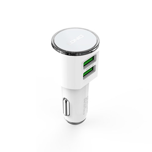LDNIO Car Charger - DL-C29