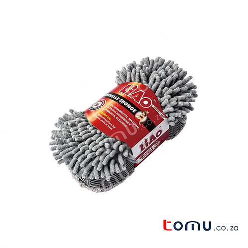 LiAo - Car-Cleaning Chenille Sponge - LAF130016