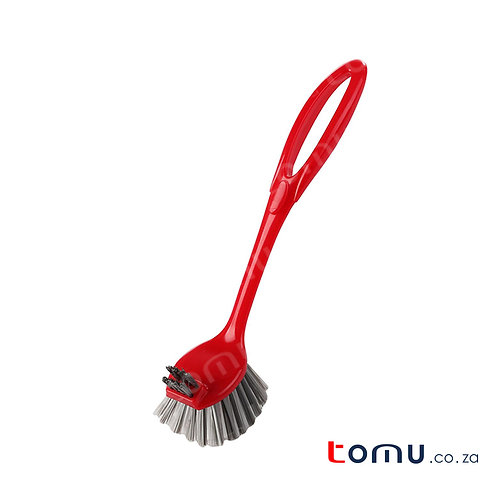 LiAo - Double-Sided Dish Brush - LAD130060