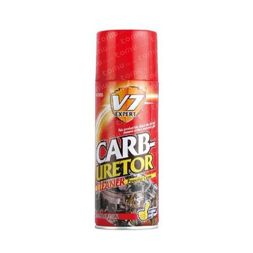 V7 – 450ml Carburettor Cleaner – V7055