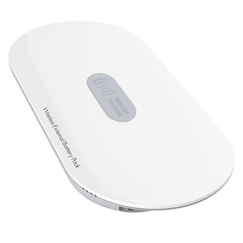 LDNIO Power Bank + Wireless Charger (10000mAh)  - PW1003
