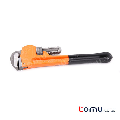 "FINDER – Heavy Duty Pipe Wrench (10""/250mm) – 190218"