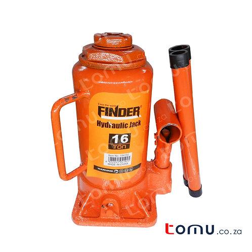 FINDER – Hydraulic Jack 16T – 194192