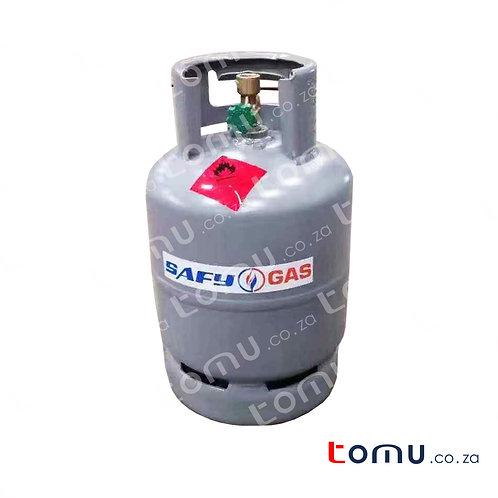 SAFY - 5KG LPG Gas Cylinder - LPGC-5 WOP