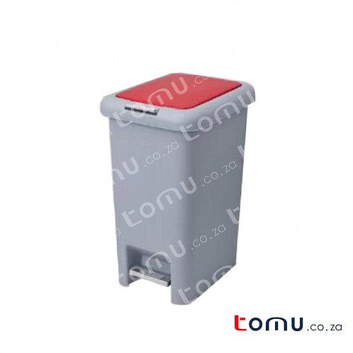 LiAo - 10L Dust Bin (Pedal) - LAT130042