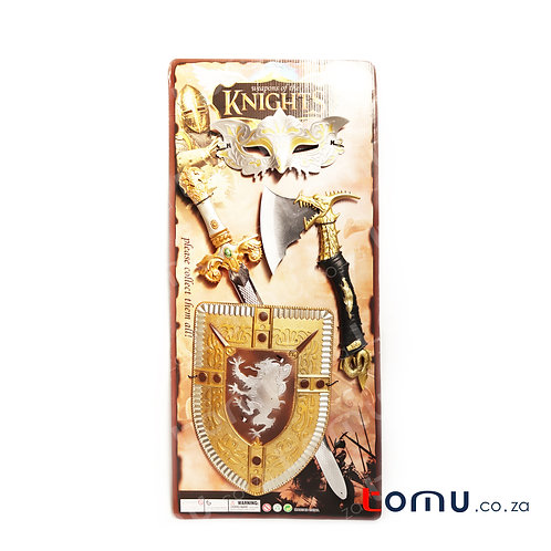 CONDERE TOYS – Weapons of The Knights – 806-1