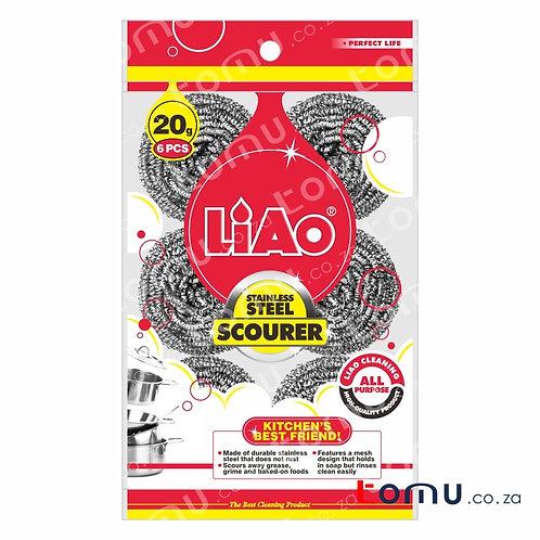 LiAo - Steel Scourer - LAH130050