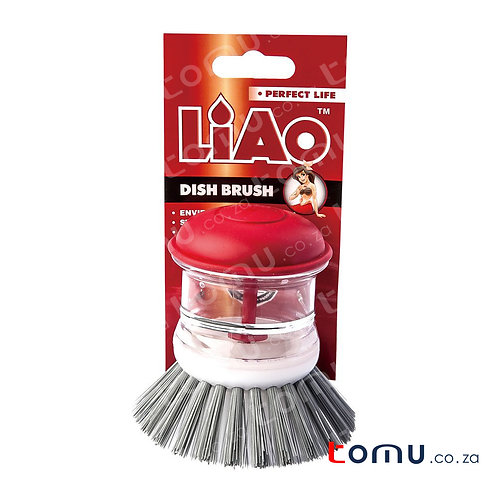 LiAo - Plate Brush - LAD130002