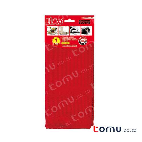 LiAo - Microfiber Cloth (40x58cm) - LAG130035