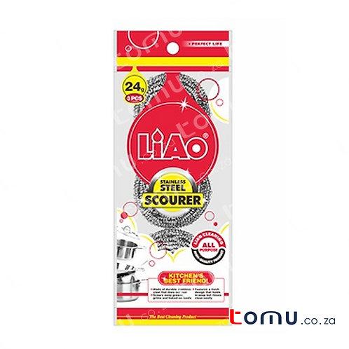 LiAo - Steel Scourer - LAH130046
