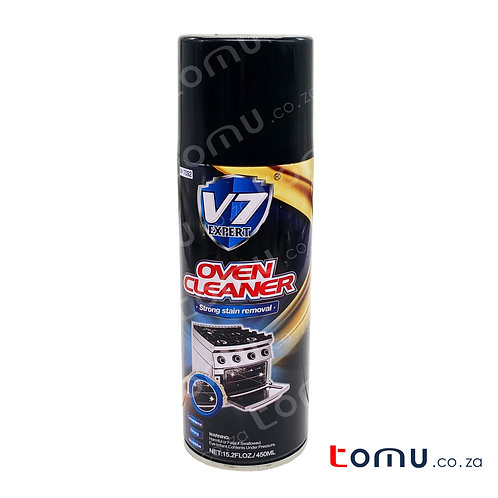 V7 - 450ml Oven Cleaner - V7092