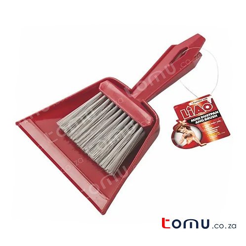 LiAo - Sweeping Set (65mm Bristle) - LAC130013