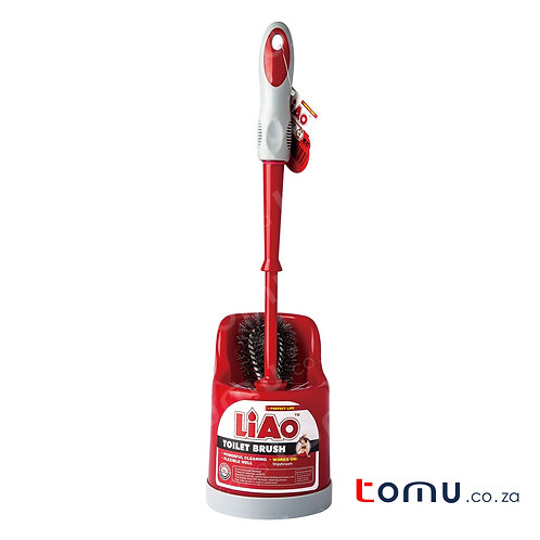 LiAo - Toilet Brush (40cm) - LAD130008