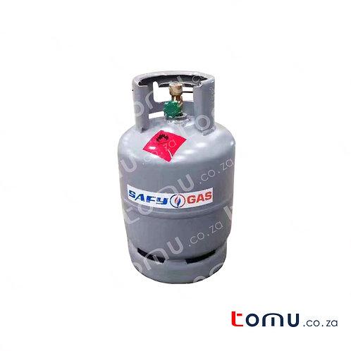 SAFY - 3KG LPG Gas Cylinder - LPGC-3WP