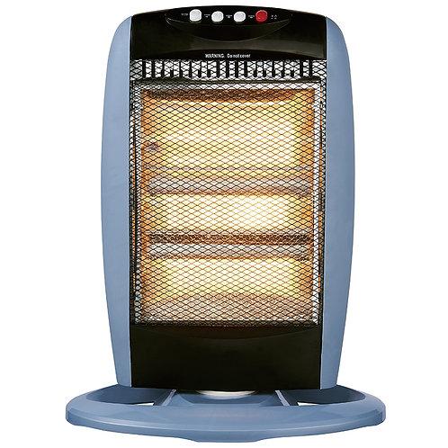Condere - Mini Halogen Tube Element Home Electric Heater (1200W) - ZR-3001