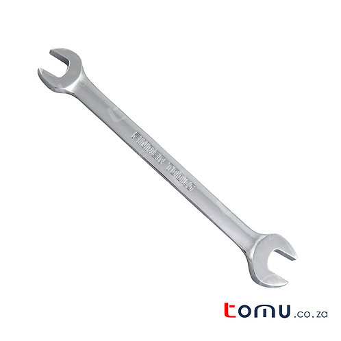 FINDER – Double Open-End Spanner (6*7) – 192052