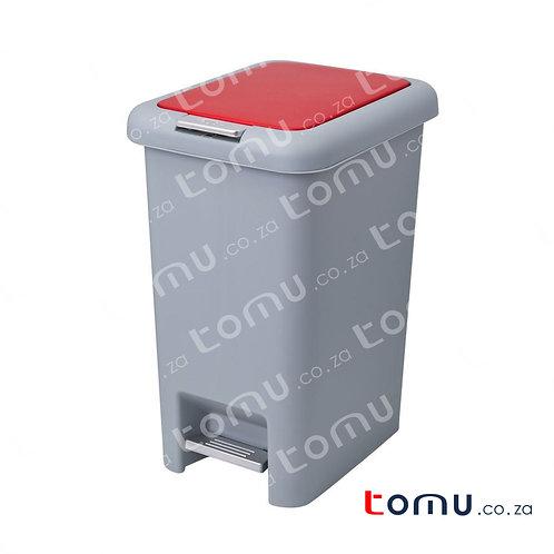 LiAo - 15L Dust Bin (Pedal) - LAT130043