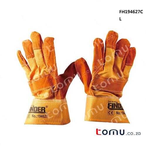 FINDER - Welding Gloves - 194627