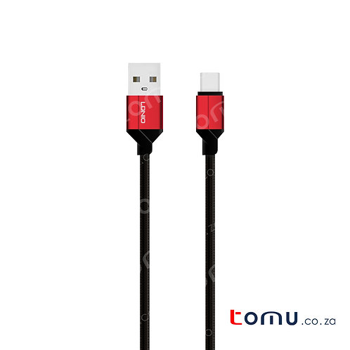 LDNIO – 2.4A Max Current USB Cable – LS391