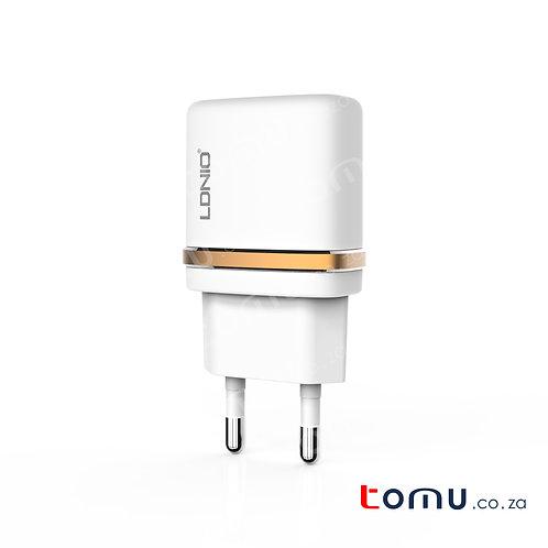 LDNIO - AC Adapter - 1 USB Port EU Plug - DL-AC50