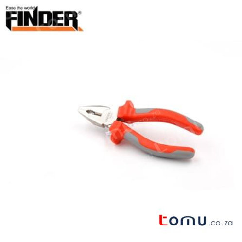 "FINDER - Combination Plier 150mm/6"" - 190022"